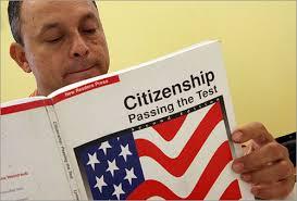 US Citizenship Podcast: April 2012