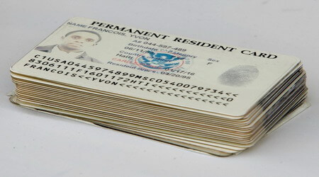 55,000 Green Cards for Employment-Based Immigrants