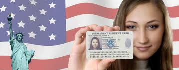 Image result for student US green card
