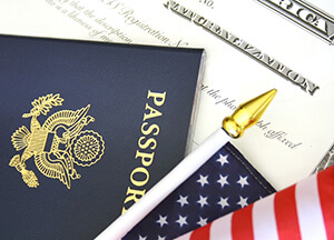 How To Get Passport If I Lost Naturalization Certificate
