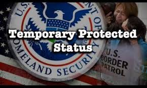 Temporary Protected Status - TPS 1