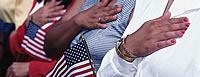 Ciudadanía en los Estados Unidos