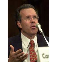 Carl Shusterman Testifies Before Senate Subcommittee On Immigration