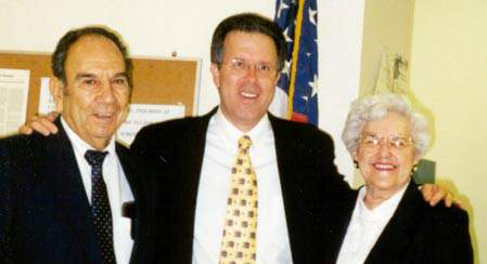 Private Romero's 50-Year Odyssey To U.S. Citizenship